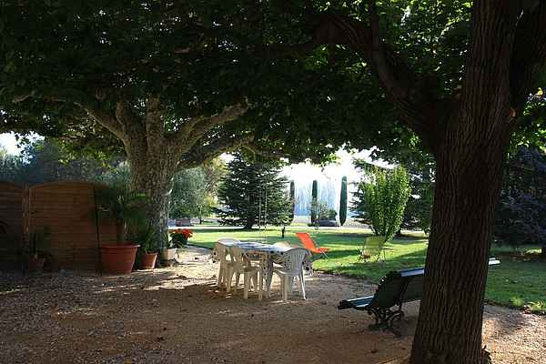 - Location de vacances - Althen-des-Paluds