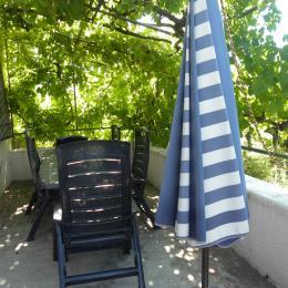 ADT 84 M.ALBAR - Location de vacances - L'Isle-sur-la-Sorgue