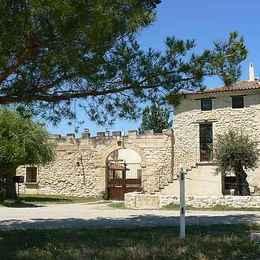 - Location de vacances - Pernes-les-Fontaines
