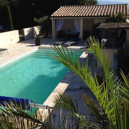 - Location de vacances - Saint-Saturnin-lès-Avignon