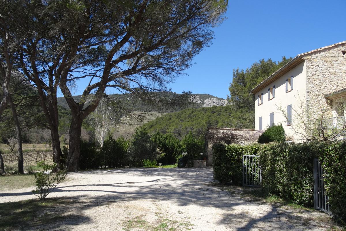 bouziges - Location de vacances - Lafare