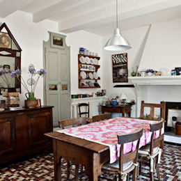 - Chambre d'hôtes - Aubignan