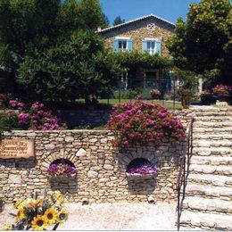 - Chambre d'hôte - Fontaine-de-Vaucluse