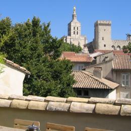 - Chambre d'hôtes - Avignon