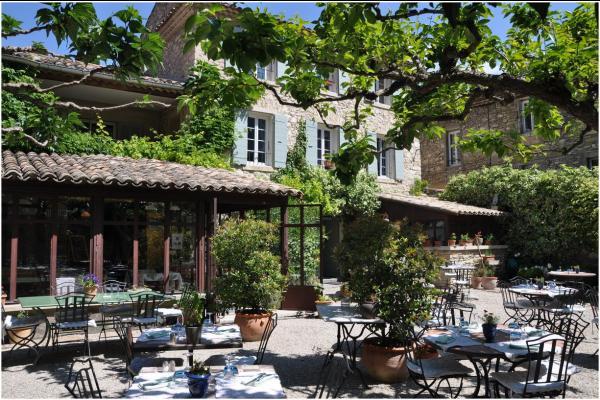 M. BONVALET - Chambre d'hôtes - Fontaine-de-Vaucluse