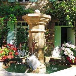 - Chambre d'hôtes - Fontaine-de-Vaucluse