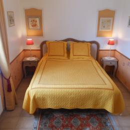 Chambre Léa - Chambre d'hôtes - Roussillon