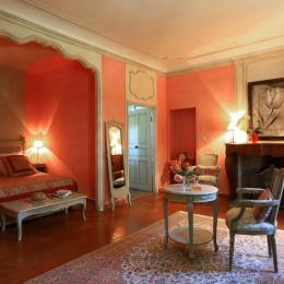 Chambre Camille Claudel - Chambre d'hôte - Avignon
