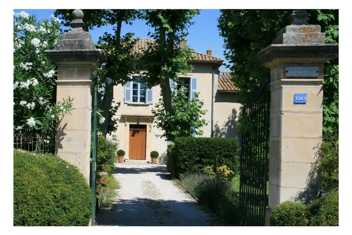 Accueil - Chambre d'hôtes - Avignon Montfavet