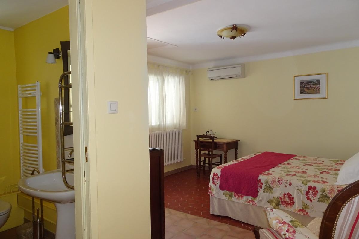 - Chambre d'hôtes - Avignon Montfavet