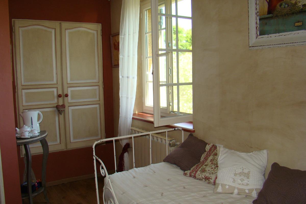 - Chambre d'hôtes - Orange
