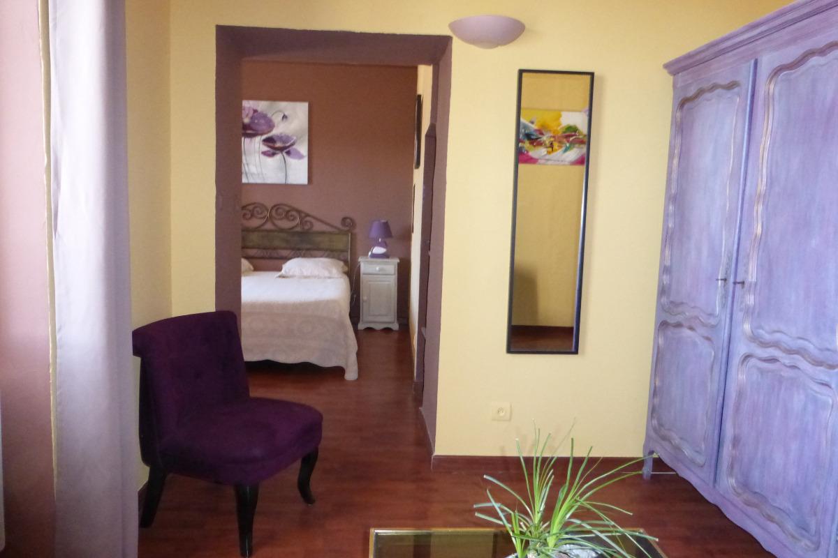 - Chambre d'hôtes - Villes-sur-Auzon