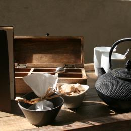 Le thé ! - Chambre d'hôtes - Sarrians