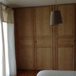 Chambre 2 personnes Marius et Paula - Chambre d'hôtes - Lauris