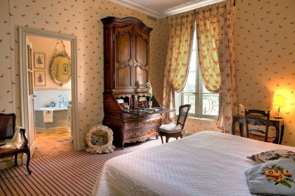 - Chambre d'hôtes - Sorgues