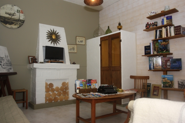 L 39 echo de france chambre marmotte chambre d 39 h tes avignon cl vacances - Chambres d hotes avignon ...