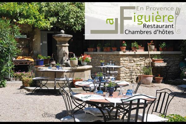 ©A.HOCQUEL - ADT VAUCLUSE - Chambre d'hôtes - Fontaine-de-Vaucluse