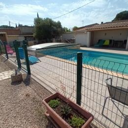 ©M.ALBAR/ADT84 - Chambre d'hôtes - Sérignan-du-Comtat