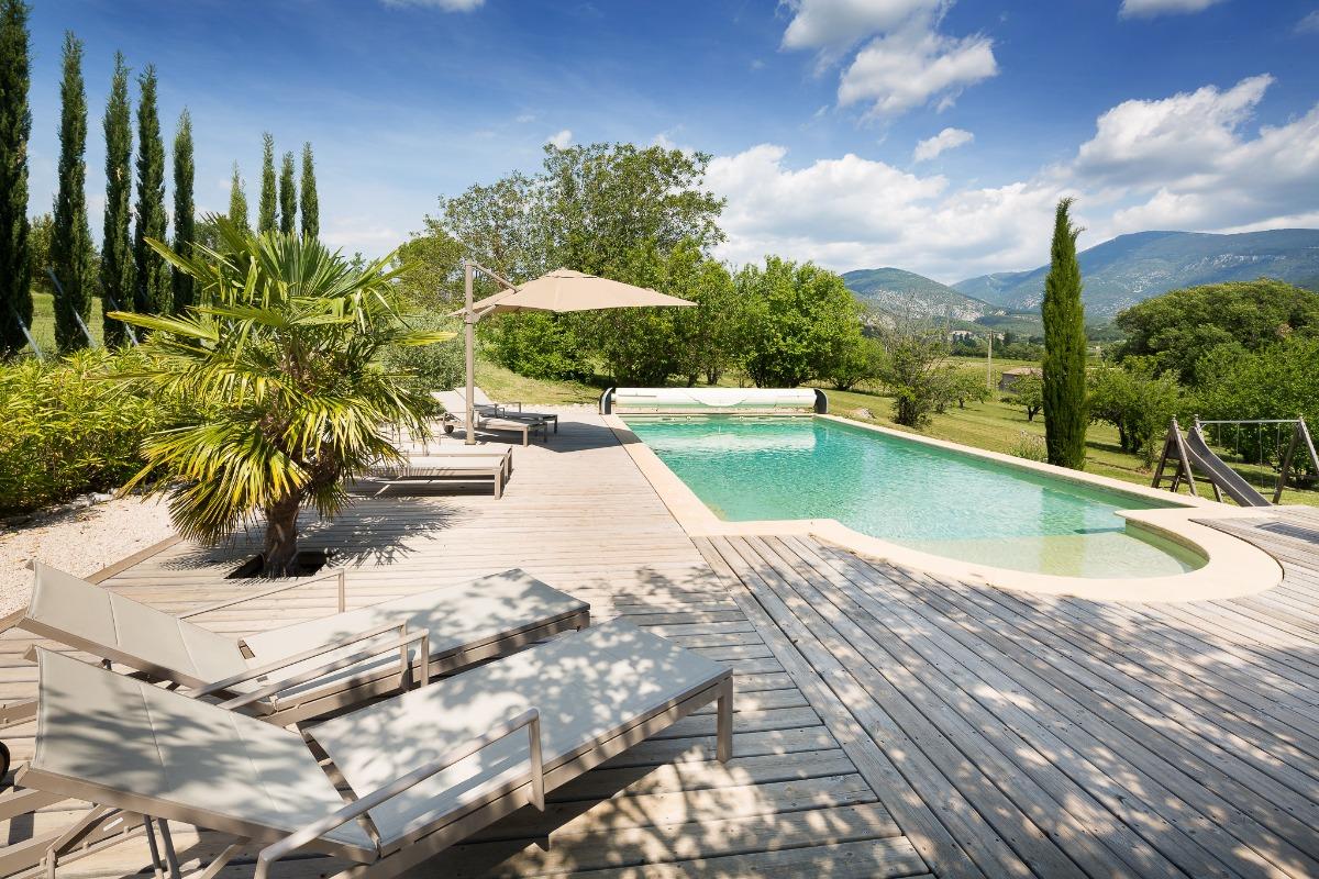 - Location de vacances - Malaucène