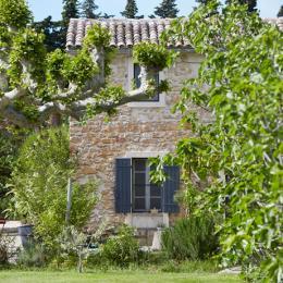 Maison - Chambre d'hôtes - Sarrians