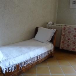 Vigne - Chambre d'hôtes - Sarrians