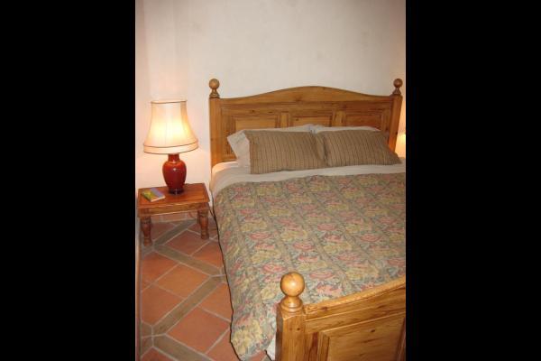 Chambre 3 - Chambre d'hôtes - Mazan
