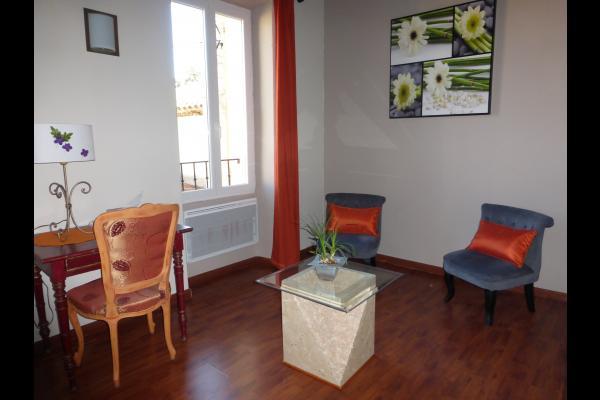 - Chambre d'hôte - Villes-sur-Auzon