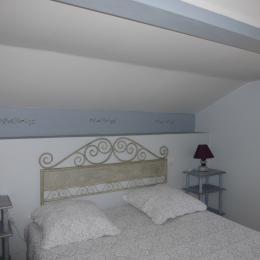 suite FANCHON - Chambre  - Chambre d'hôte - Villes-sur-Auzon