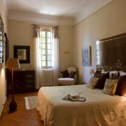 Chambre Alexandre de Rhodes - Chambre d'hôte - Avignon