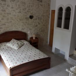 - Chambre d'hôte - Avignon Montfavet
