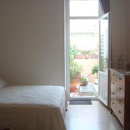 Maison Velvet - Chambre Ambre - Avignon Centre - Chambre d'hôtes - Avignon