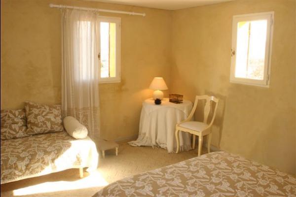 chambre Pastel - Chambre d'hôtes - Gargas