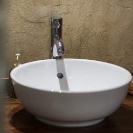 Vasque chambre Batik - Chambre d'hôtes - Avignon