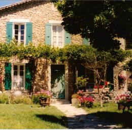 ©MME BAUER  - Chambre d'hôtes - Fontaine-de-Vaucluse