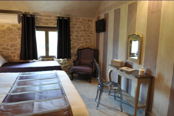 CESARINE - Chambre d'hôtes - Sarrians