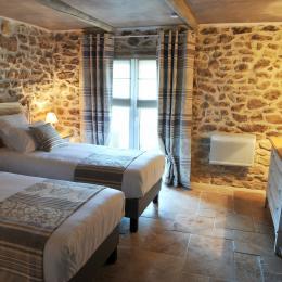 LEONTINE - Chambre d'hôtes - Sarrians
