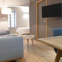 Vue générale de l'appartement - Location de vacances - Avignon
