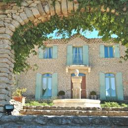 Bastide - Location de vacances - Gordes