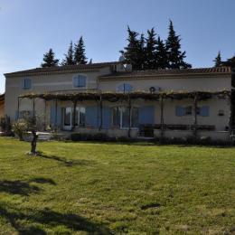 - Chambre d'hôte - L'Isle-sur-la-Sorgue