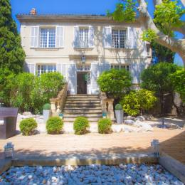 ©A. HOCQUEL / VP - Location de vacances - Avignon