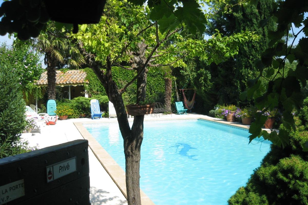 ©VPA/AH - Location de vacances - L'Isle-sur-la-Sorgue