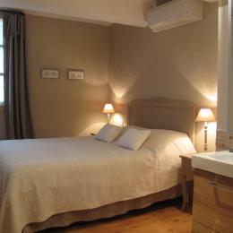 La Terrasse - Chambre d'hôtes - Loriol-du-Comtat