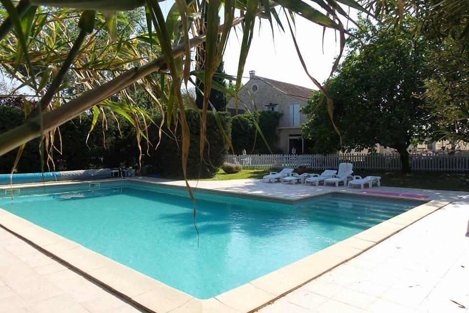©Mme SENA  - Location de vacances - Caderousse
