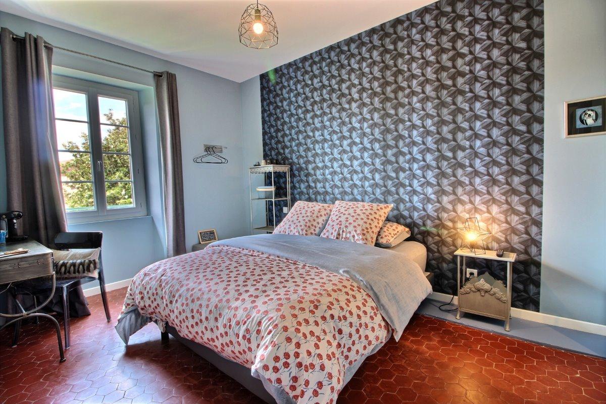 Effets Personnels - Chambre Marius, chambre d\'hôtes à Orange ...