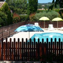 - Location de vacances - Vaison-la-Romaine