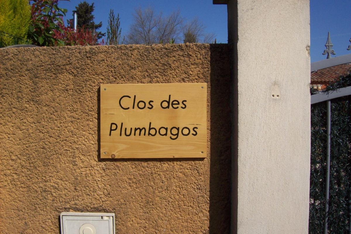 La terrasse - Location de vacances - Monteux