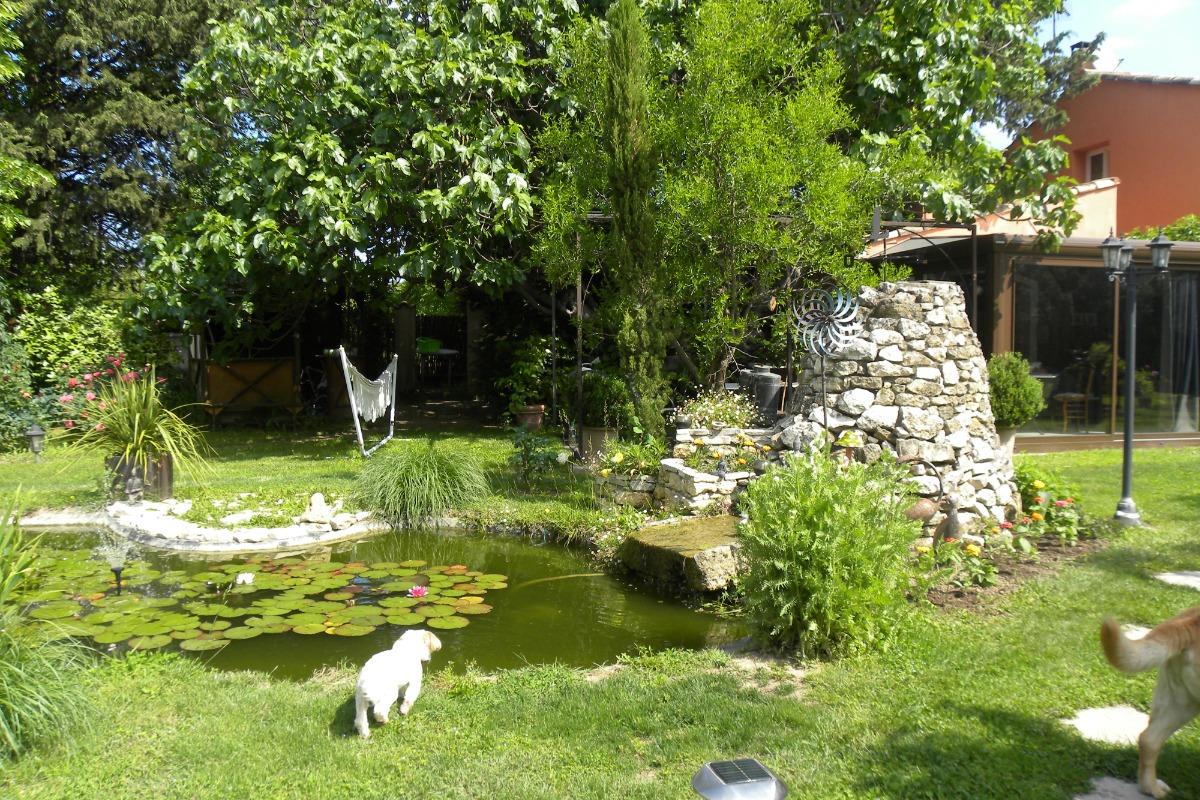 ©MA/VPA - Location de vacances - Cavaillon