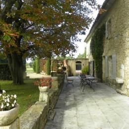 ©MA - Location de vacances - Cavaillon