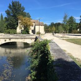 ©MME TOURTET - Chambre d'hôtes - Avignon