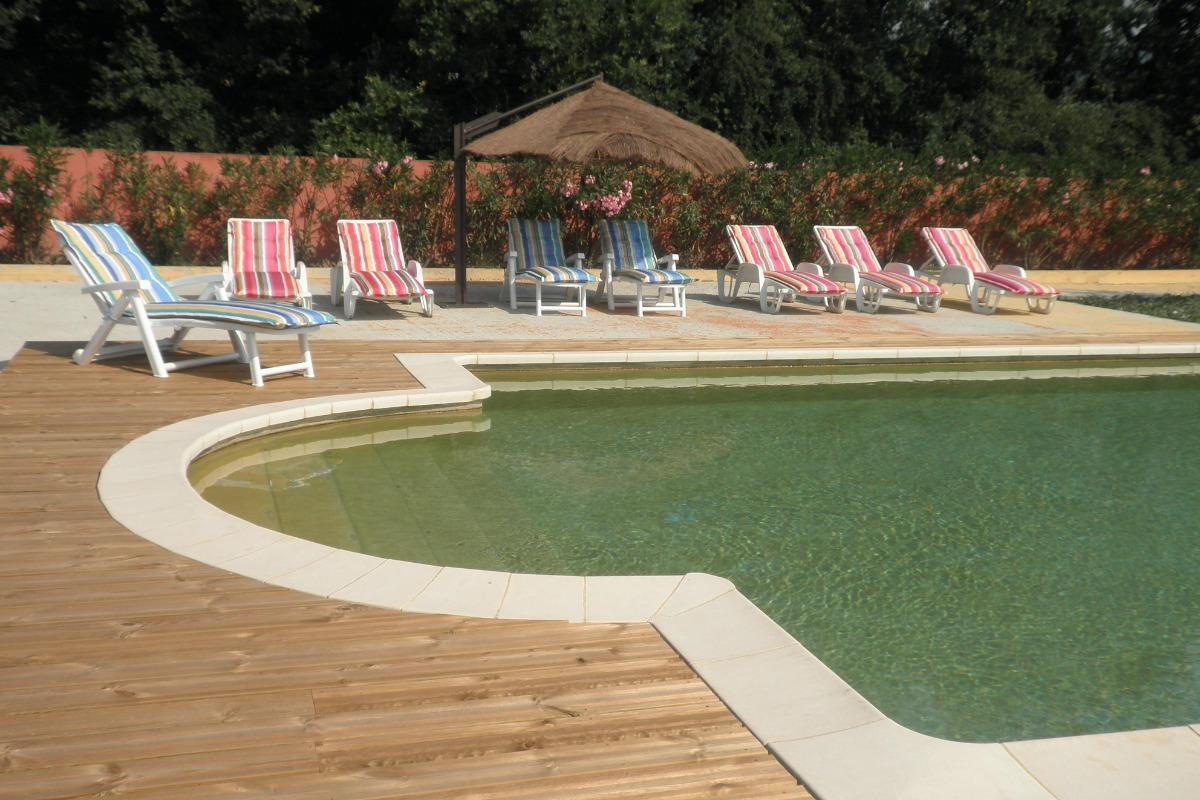 MAcleva - Location de vacances - Sablet